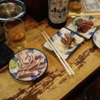 上野ではかなり使える立ち飲みです♪♪♪