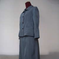 寿光織の反物からスーツ(オーダー)