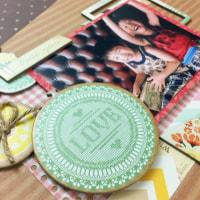 ◎【4月】定期講座・family12インチ◎