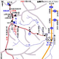 錦秋の会津駒ヶ岳