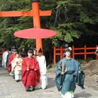 『社寺神仏豆知識』62・式年祭(しきねんさい)は、決められた期間ごとに行われる祭祀