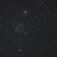 散開星団M35