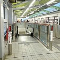 05/25 多摩モノレール高松駅