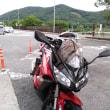 レンタルバイクNinja1000 日光 2017/7