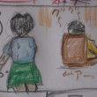 介護師のママさん 平成29年7月23日(日)
