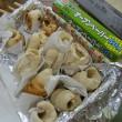 開園記念&竹パン