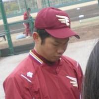 【観戦(OP戦)】試合終了まで無事に野球できることの幸せ。×Fs[2012/3/11]
