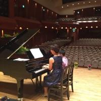 『色とりどりのお花たち』町田・相模大野ピアノ教室をやっております🎶