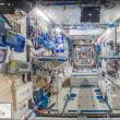 グーグル、ストリートビュー国際宇宙ステーションの内部へ。