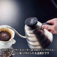 ���������̣���������ҡ������ˤϿ岹��������إϥꥪ V60 �ɥ�åץ��������� VTM-1B�ٹ�����