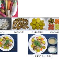 NO,1000 根菜サラダ