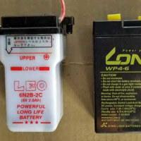 モトコンポ 汎用バッテリに換装