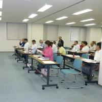 桑子先生の講演会