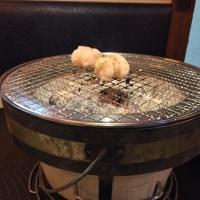【秋の炭火と脂  東高円寺編】