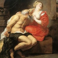 フランドルの画家ペーテル・パウル・ルーベンスが生まれた。