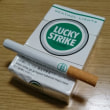 lucky strike menthol lights