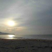 3月31日御宿海岸
