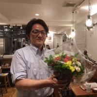 葛西の隠れ家的、カフェ「Yorimichi Plus」祝1周年!