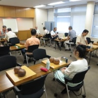 第62回アマ本因坊決定戦大阪府大会1日目結果