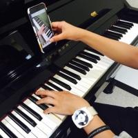 最近のピアノ独習法