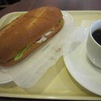 八千代台のドトールコーヒー
