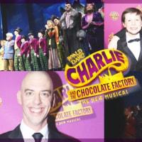 「チャーリーとチョコレート工場」オープニング・ナイトの写真
