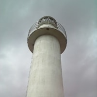 四ツ山灯台