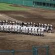 高校野球岩手大会、準決勝