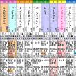 【クレッシェンドラヴ】勝て! 7/22福島8R 3歳上500万下・枠順&予想