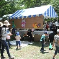 第5回東京港野鳥公園フェスティバル(5/28)