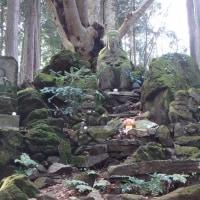 顔振峠から黒山三滝(その3)