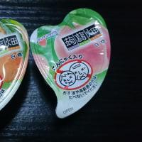 「蒟蒻畑」の白桃味の考察