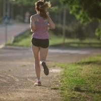 痩せる効果を実感できるジョギングの時間