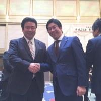 和倉調理師会新年会に参加して