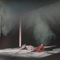 オペラ初心者、難解と評判の「トリスタンとイゾルテ」にお招きいただく