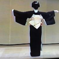 坂東流師範試験の課題曲、清元「北州」の歌詞を紐解いてみました