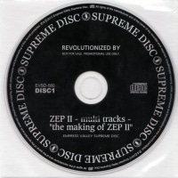 Led Zeppelin The Making Of Led Zeppelin Ⅱ