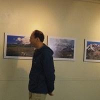 桑本成規写真展 伯耆大山とその周辺の風景