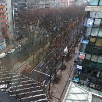 仙台でランチ(14) バーラウンジ欅