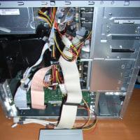 PE830 HDD満載にしてみる