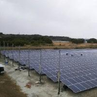 お客さま発電設備 & 1011・205・1028 Finish!(2017.05.08)