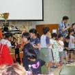 前後しましたが22日「元禄夏祭り」盛大。