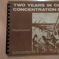 『チリの強制収容所における2年間』