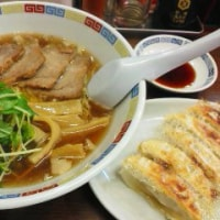 屋台村「味乃麺匠」