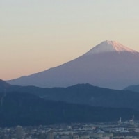 富士山は見てる方が良い?