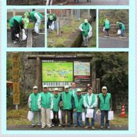 2017.2.21広島・庄原 東城・帝釈峡で171PR・清掃活動