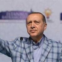 「YPGへの武器供給はNATOの規約違反だ」エルドアン大統領