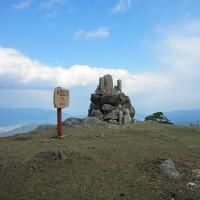 2014年 ハイキングの記録