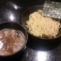 麵屋 「モグラの唄」 「鯛塩ラーメン」!!