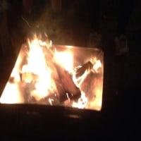 焚火 WISH